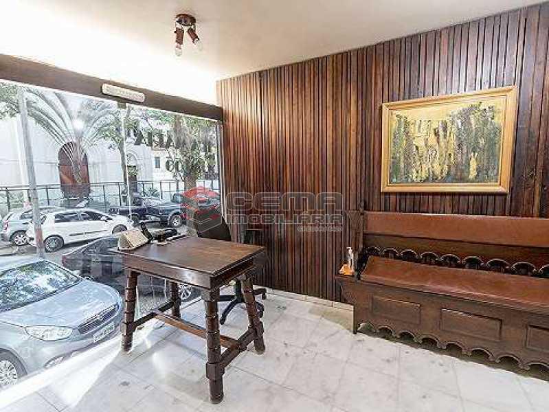 25 - Apartamento 2 quartos à venda Leme, Zona Sul RJ - R$ 780.000 - LAAP20800 - 25