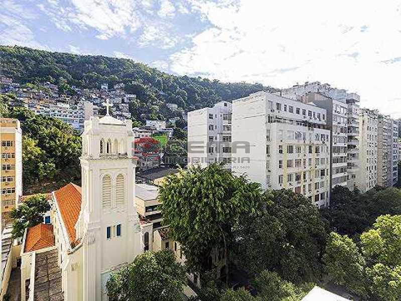 26 - Apartamento 2 quartos à venda Leme, Zona Sul RJ - R$ 780.000 - LAAP20800 - 26