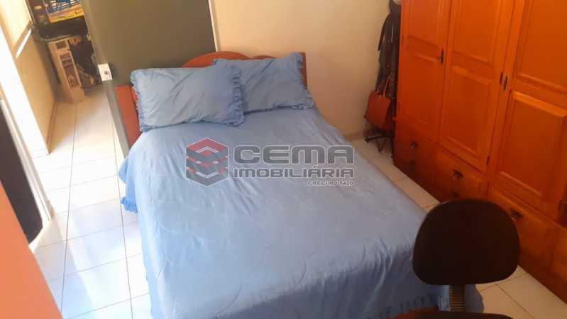 quarto - Apartamento 1 quarto à venda Flamengo, Zona Sul RJ - R$ 435.000 - LAAP10473 - 8