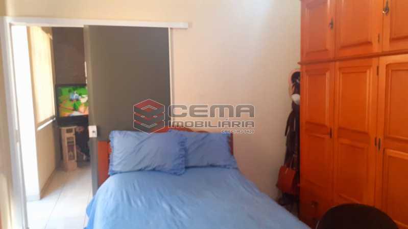 quarto - Apartamento 1 quarto à venda Flamengo, Zona Sul RJ - R$ 435.000 - LAAP10473 - 9