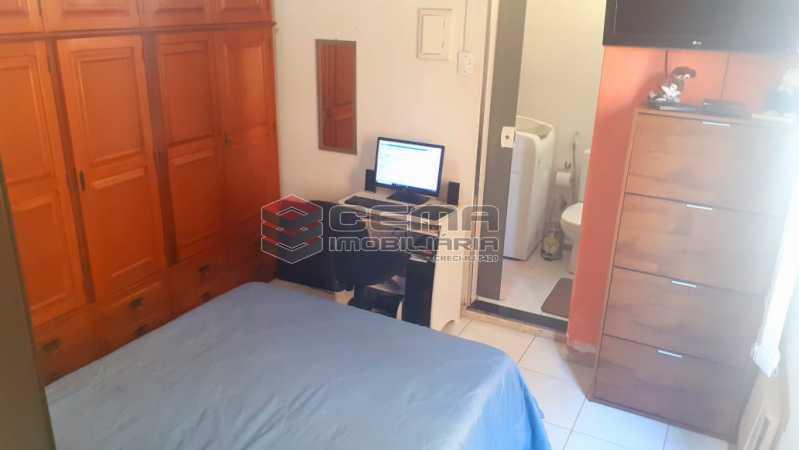 quarto - Apartamento 1 quarto à venda Flamengo, Zona Sul RJ - R$ 435.000 - LAAP10473 - 10
