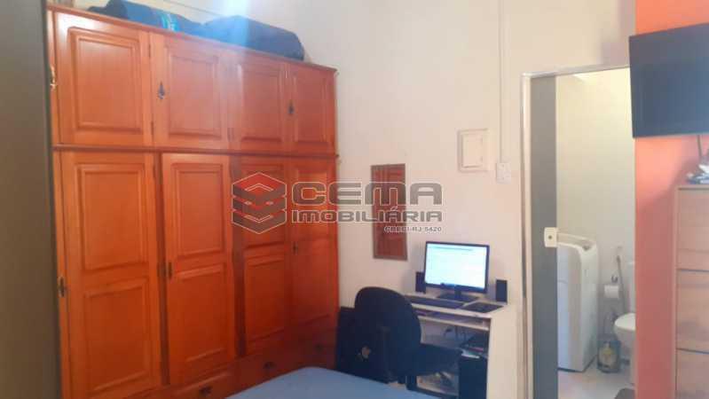 quarto - Apartamento 1 quarto à venda Flamengo, Zona Sul RJ - R$ 435.000 - LAAP10473 - 11