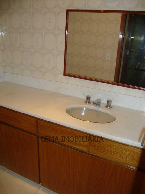 Lavabo - Apartamento À Venda - Vila Isabel - Rio de Janeiro - RJ - LAAP30630 - 21