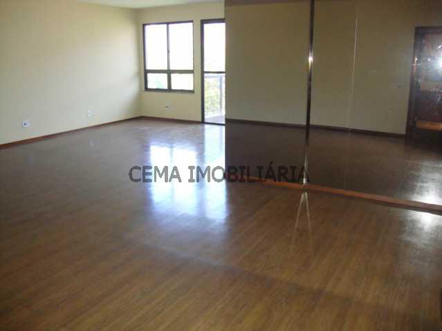 Salão - Apartamento À Venda - Vila Isabel - Rio de Janeiro - RJ - LAAP30630 - 3