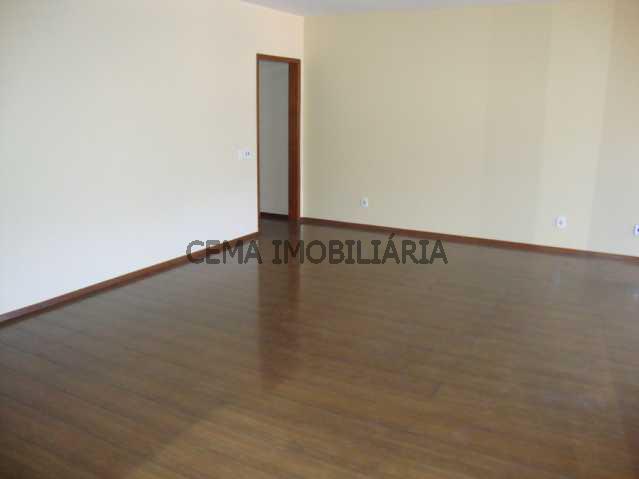 Salão - Apartamento À Venda - Vila Isabel - Rio de Janeiro - RJ - LAAP30630 - 7