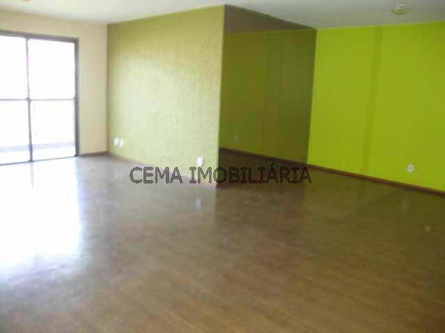 Salão - Apartamento À Venda - Vila Isabel - Rio de Janeiro - RJ - LAAP30630 - 9