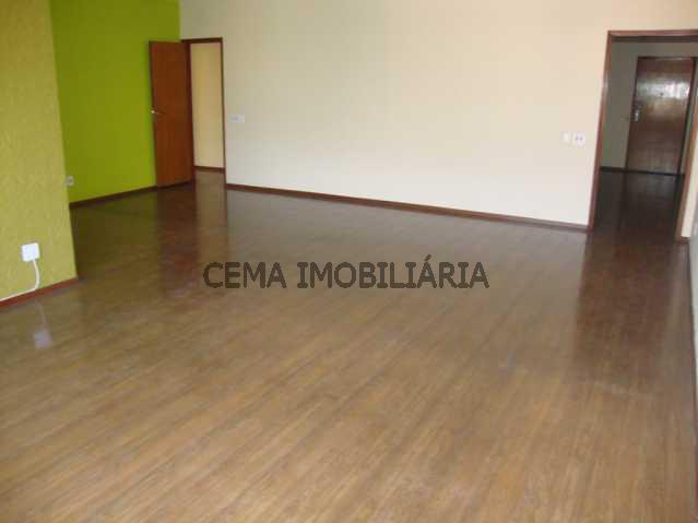 Salão - Apartamento À Venda - Vila Isabel - Rio de Janeiro - RJ - LAAP30630 - 8