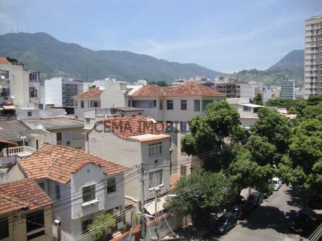 Vista - Apartamento À Venda - Vila Isabel - Rio de Janeiro - RJ - LAAP30630 - 29