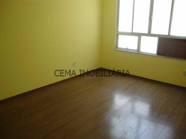 Quarto Suíte - Apartamento À Venda - Vila Isabel - Rio de Janeiro - RJ - LAAP30630 - 10