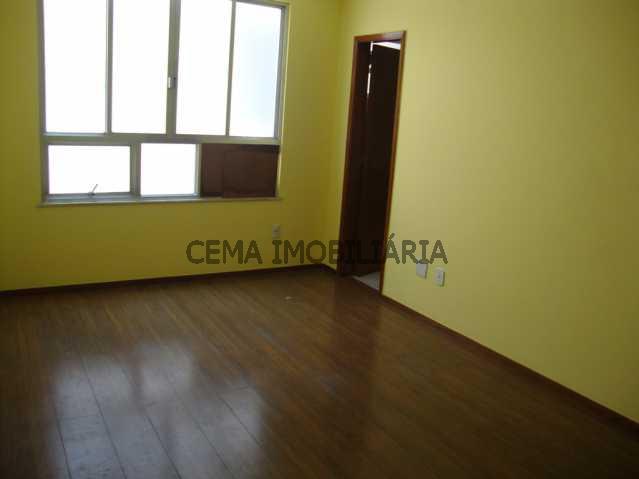 Quarto Suíte - Apartamento À Venda - Vila Isabel - Rio de Janeiro - RJ - LAAP30630 - 11