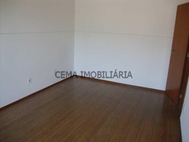 Quarto - Apartamento À Venda - Vila Isabel - Rio de Janeiro - RJ - LAAP30630 - 14
