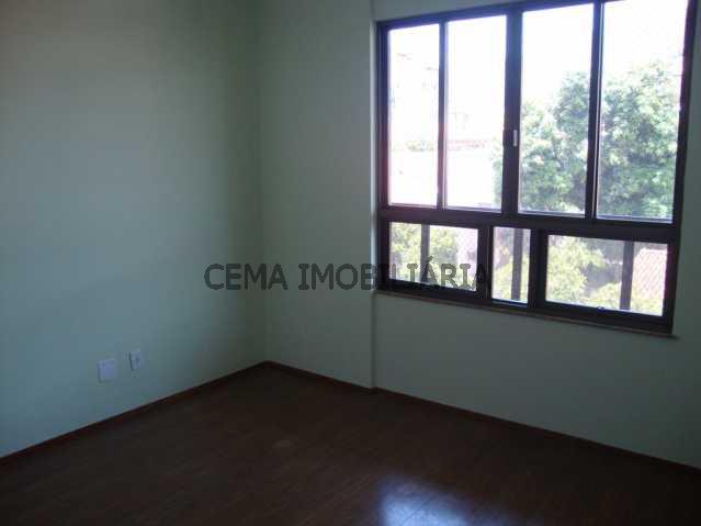 Quarto - Apartamento À Venda - Vila Isabel - Rio de Janeiro - RJ - LAAP30630 - 15