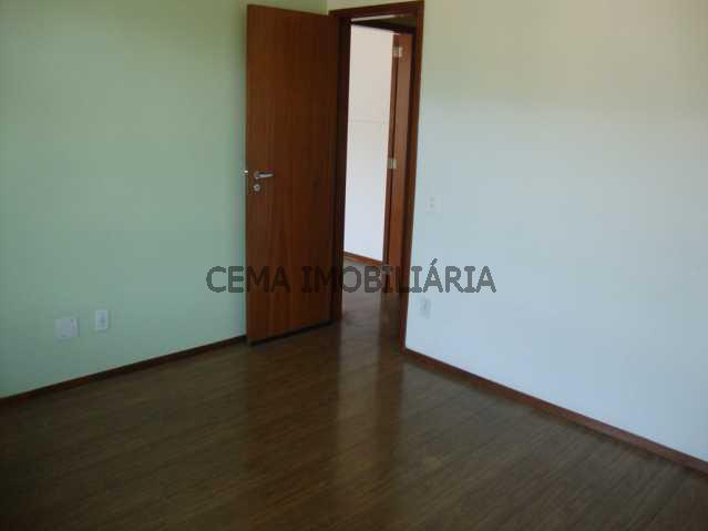 Quarto - Apartamento À Venda - Vila Isabel - Rio de Janeiro - RJ - LAAP30630 - 16