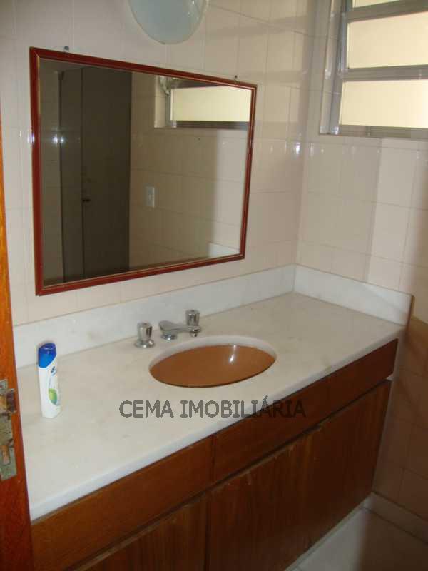 Banheiro Social - Apartamento À Venda - Vila Isabel - Rio de Janeiro - RJ - LAAP30630 - 24