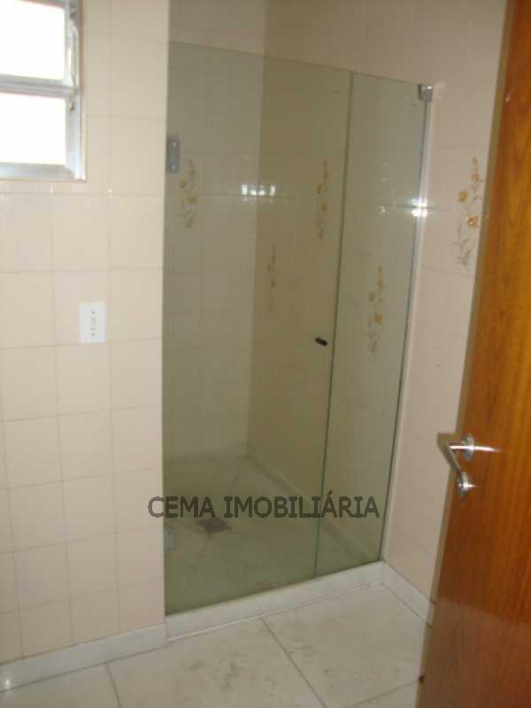 Banheiro Social - Apartamento À Venda - Vila Isabel - Rio de Janeiro - RJ - LAAP30630 - 25