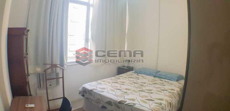 quarto - Apartamento À Venda - Flamengo - Rio de Janeiro - RJ - LAAP10478 - 9