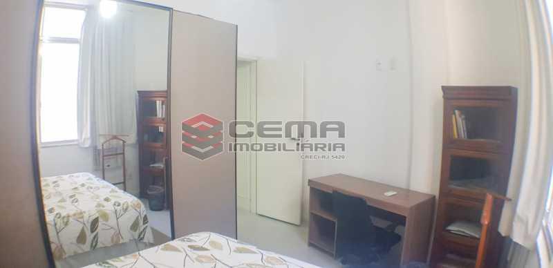quarto - Apartamento À Venda - Flamengo - Rio de Janeiro - RJ - LAAP10478 - 10
