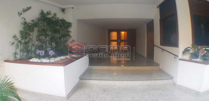 portaria  - Apartamento À Venda - Flamengo - Rio de Janeiro - RJ - LAAP10478 - 1
