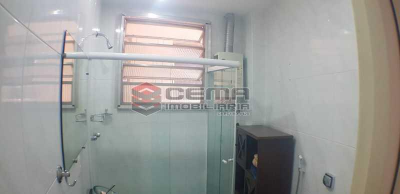 banheiro - Apartamento À Venda - Flamengo - Rio de Janeiro - RJ - LAAP10478 - 15