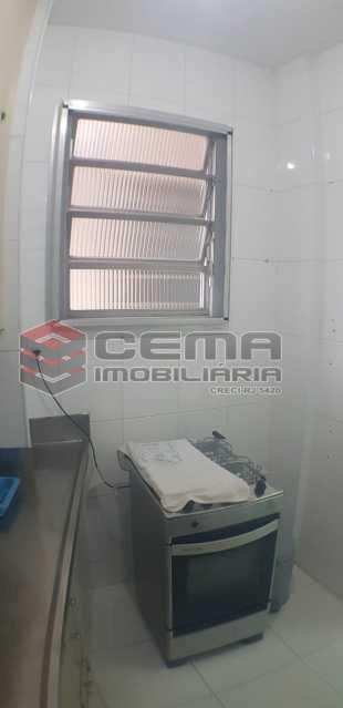cozinha  - Apartamento À Venda - Flamengo - Rio de Janeiro - RJ - LAAP10478 - 16