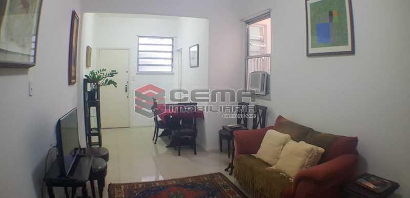 sala - Apartamento À Venda - Flamengo - Rio de Janeiro - RJ - LAAP10478 - 5