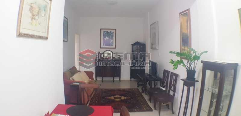 Sala - Apartamento À Venda - Flamengo - Rio de Janeiro - RJ - LAAP10478 - 6