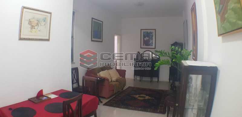 sala - Apartamento À Venda - Flamengo - Rio de Janeiro - RJ - LAAP10478 - 4