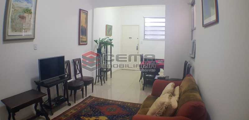 e3f50a09-fd99-4b99-8081-4ea94f - Apartamento À Venda - Flamengo - Rio de Janeiro - RJ - LAAP10478 - 7