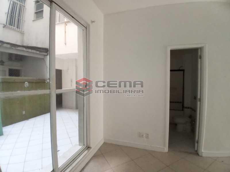 quarto - Apartamento 3 quartos à venda Flamengo, Zona Sul RJ - R$ 990.000 - LA33005 - 14