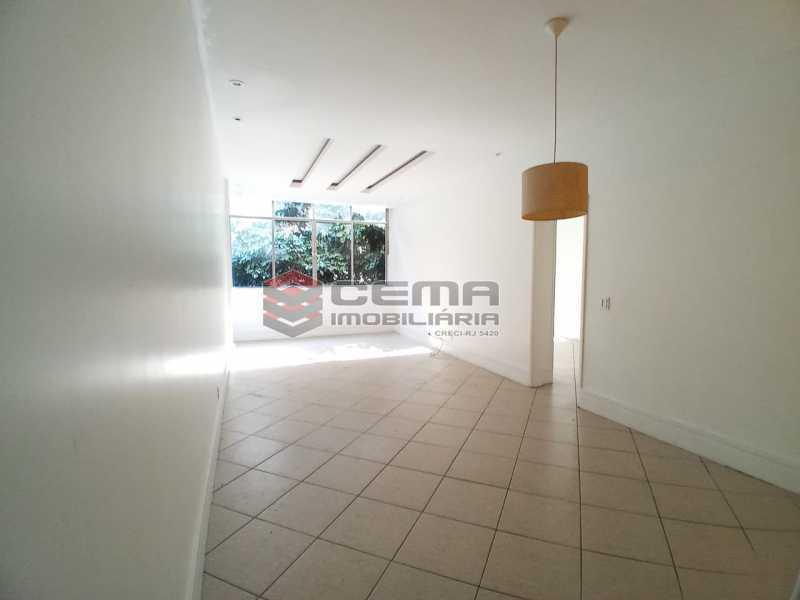 sala - Apartamento 3 quartos à venda Flamengo, Zona Sul RJ - R$ 990.000 - LA33005 - 8