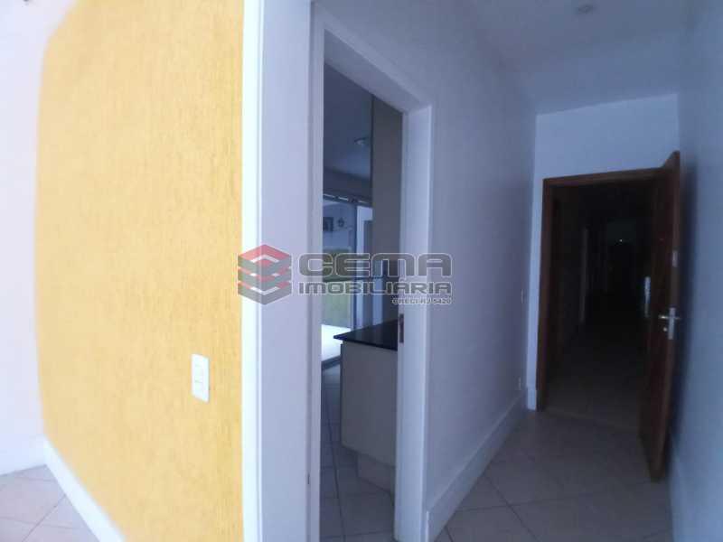 sala - Apartamento 3 quartos à venda Flamengo, Zona Sul RJ - R$ 990.000 - LA33005 - 11