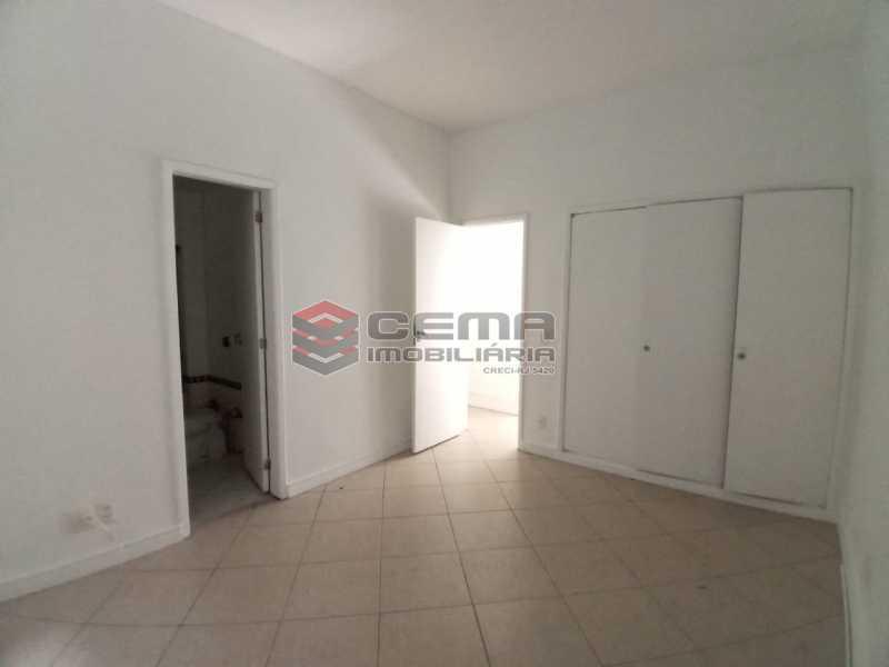 quarto - Apartamento 3 quartos à venda Flamengo, Zona Sul RJ - R$ 990.000 - LA33005 - 12
