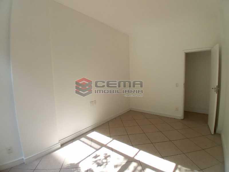 quarto - Apartamento 3 quartos à venda Flamengo, Zona Sul RJ - R$ 990.000 - LA33005 - 16