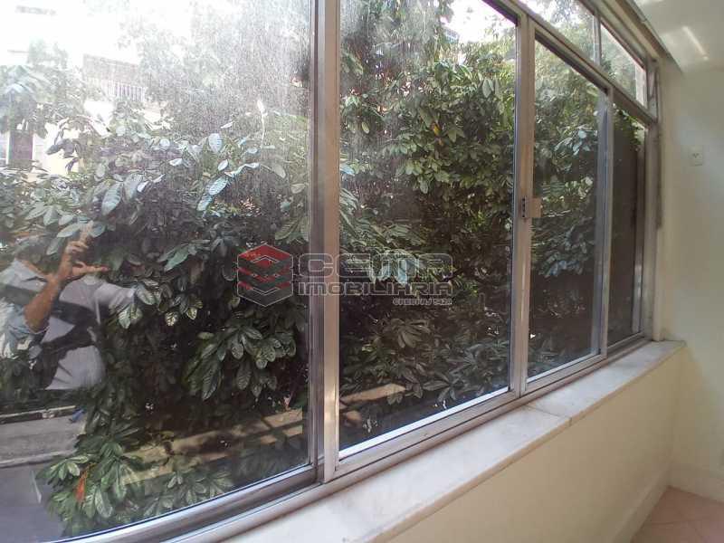 sala - Apartamento 3 quartos à venda Flamengo, Zona Sul RJ - R$ 990.000 - LA33005 - 10