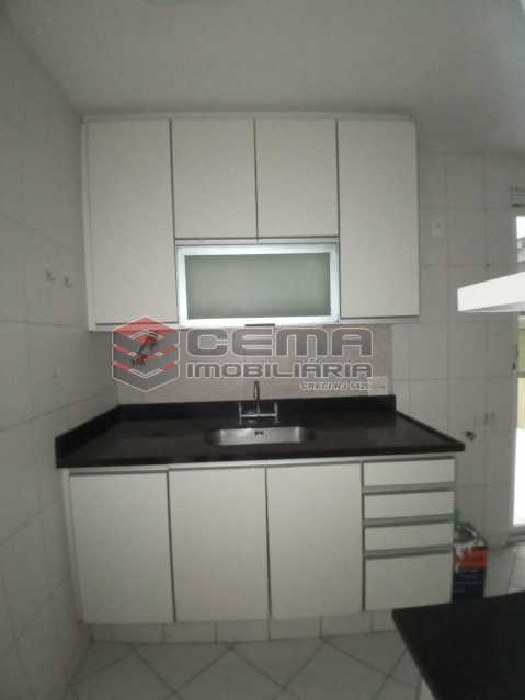 cozinha - Apartamento 3 quartos à venda Flamengo, Zona Sul RJ - R$ 990.000 - LA33005 - 24
