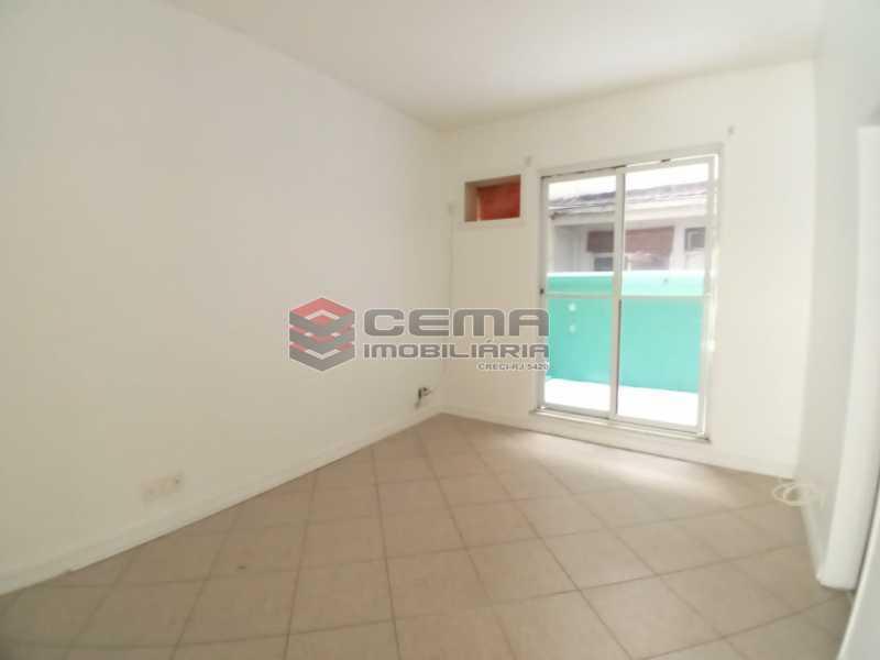 quarto - Apartamento 3 quartos à venda Flamengo, Zona Sul RJ - R$ 990.000 - LA33005 - 15