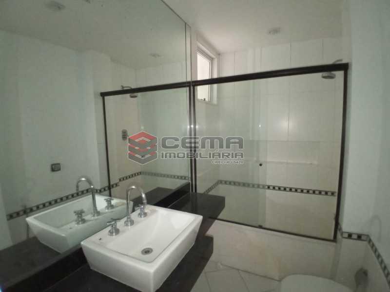 suíte - Apartamento 3 quartos à venda Flamengo, Zona Sul RJ - R$ 990.000 - LA33005 - 21