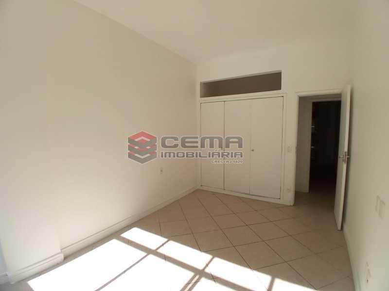 quarto - Apartamento 3 quartos à venda Flamengo, Zona Sul RJ - R$ 990.000 - LA33005 - 17