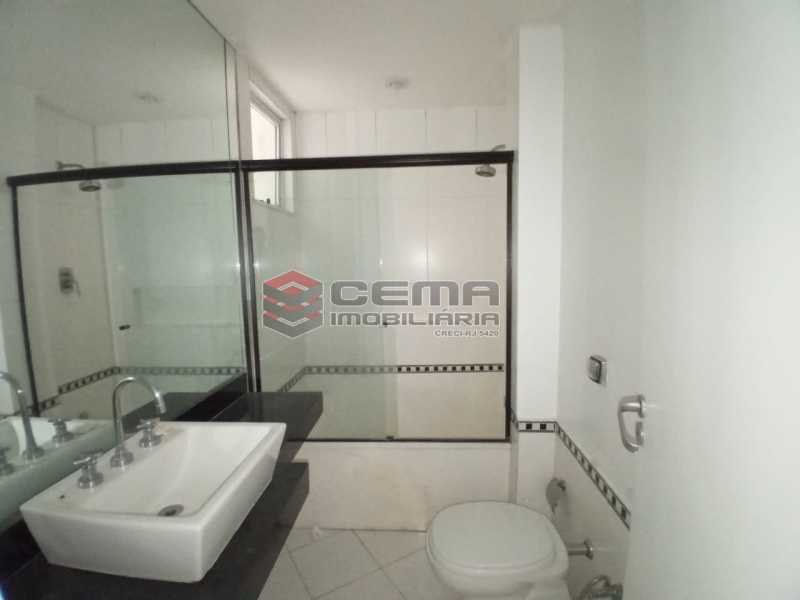 suíte - Apartamento 3 quartos à venda Flamengo, Zona Sul RJ - R$ 990.000 - LA33005 - 22