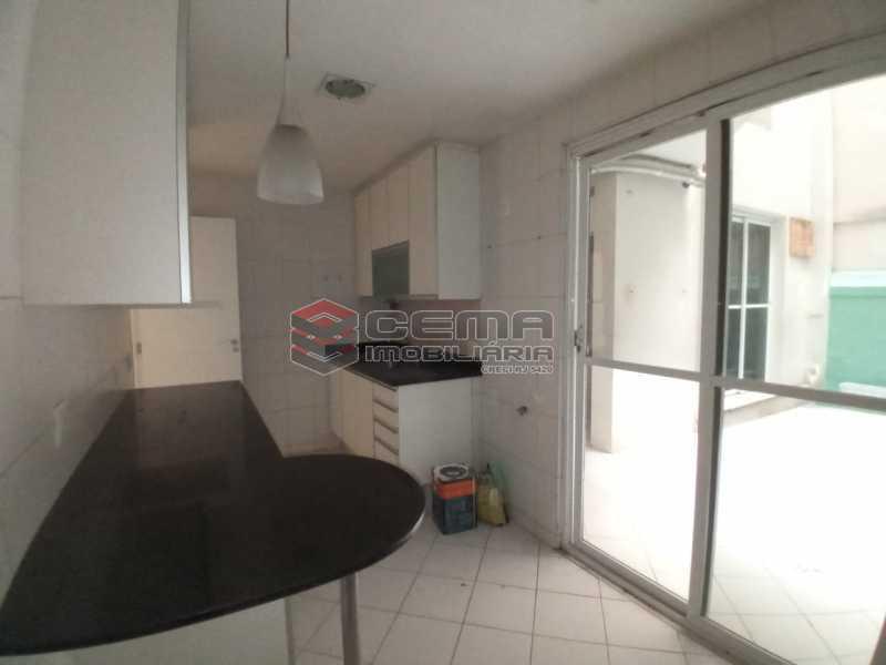 cozinha - Apartamento 3 quartos à venda Flamengo, Zona Sul RJ - R$ 990.000 - LA33005 - 25