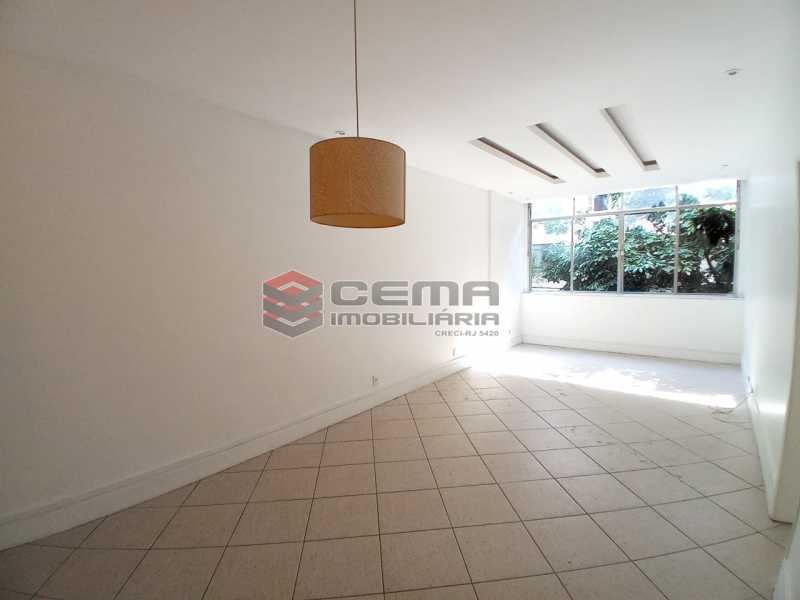 sala - Apartamento 3 quartos à venda Flamengo, Zona Sul RJ - R$ 990.000 - LA33005 - 9
