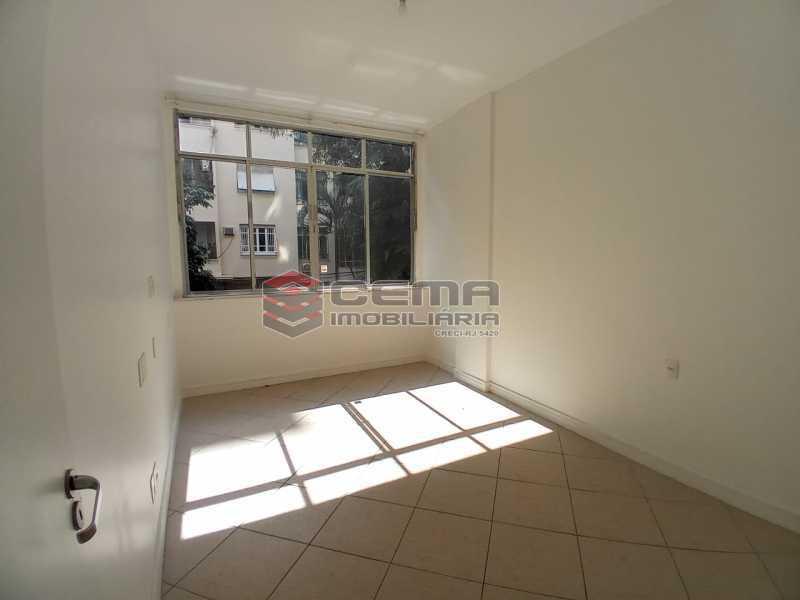 quarto - Apartamento 3 quartos à venda Flamengo, Zona Sul RJ - R$ 990.000 - LA33005 - 13