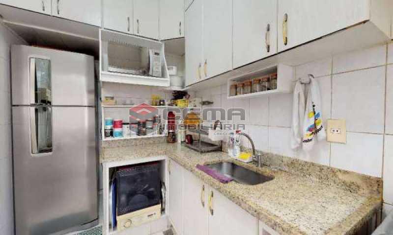 17 - Apartamento À Venda - Flamengo - Rio de Janeiro - RJ - LAAP30644 - 18