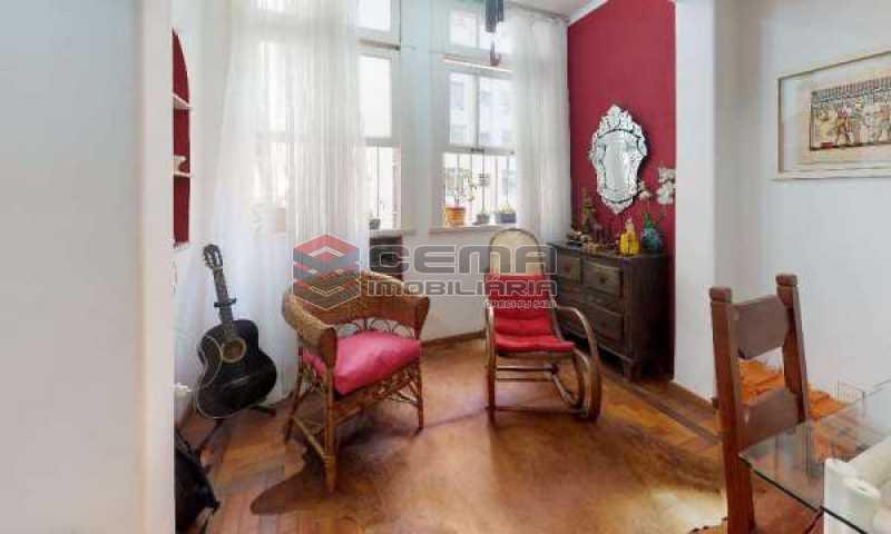 5 - Apartamento À Venda - Flamengo - Rio de Janeiro - RJ - LAAP30644 - 6