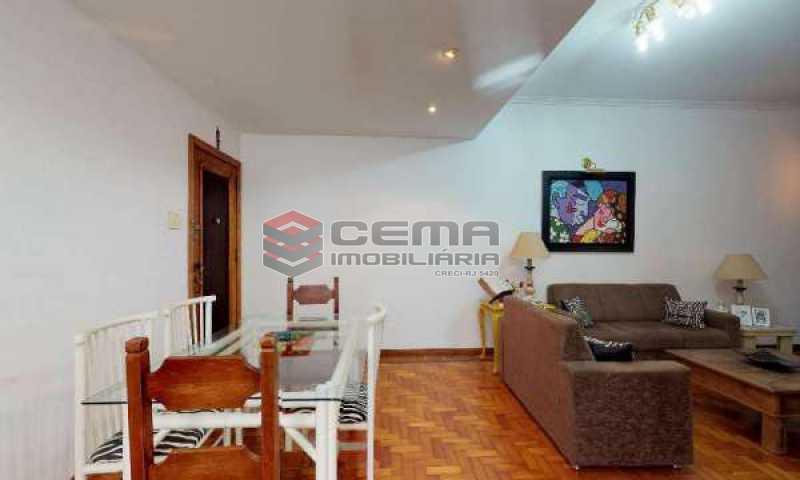 4 - Apartamento À Venda - Flamengo - Rio de Janeiro - RJ - LAAP30644 - 5