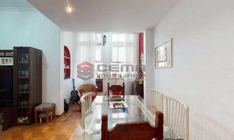 3 - Apartamento À Venda - Flamengo - Rio de Janeiro - RJ - LAAP30644 - 4