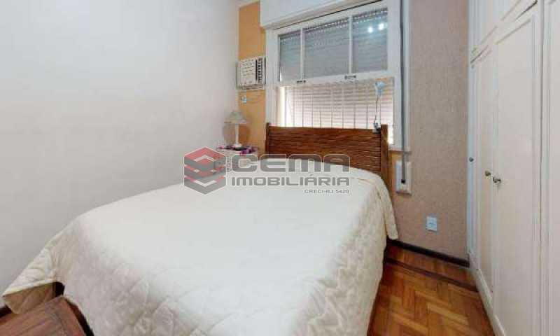8 - Apartamento À Venda - Flamengo - Rio de Janeiro - RJ - LAAP30644 - 9
