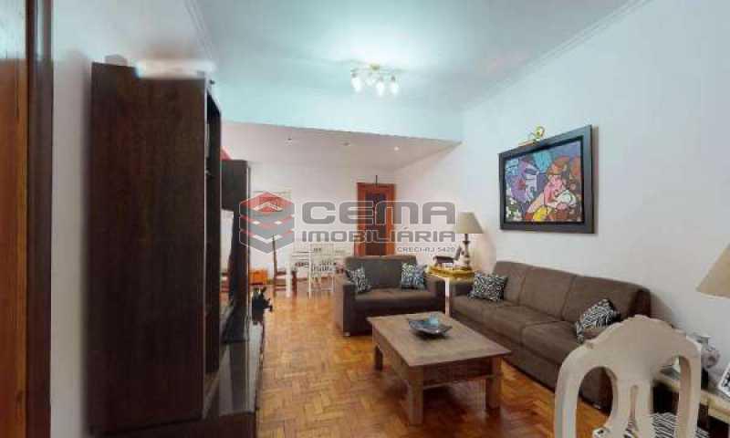 1 - Apartamento À Venda - Flamengo - Rio de Janeiro - RJ - LAAP30644 - 1