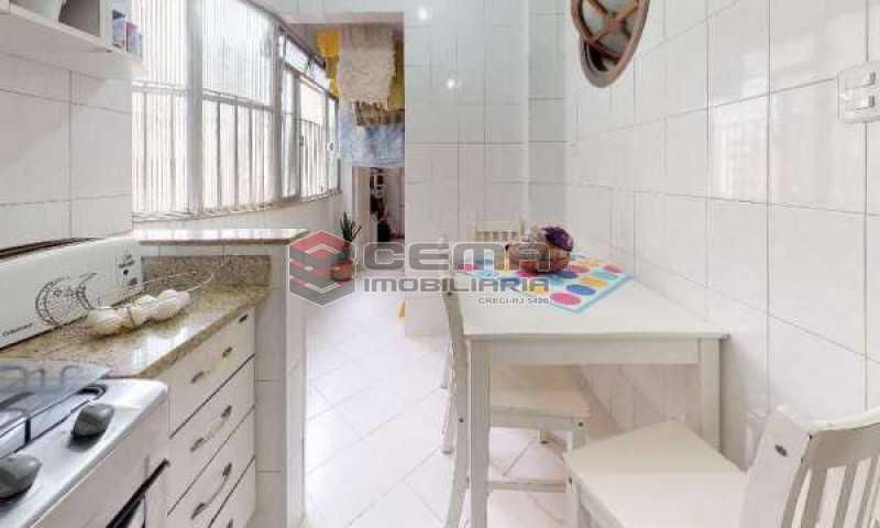 16 - Apartamento À Venda - Flamengo - Rio de Janeiro - RJ - LAAP30644 - 17