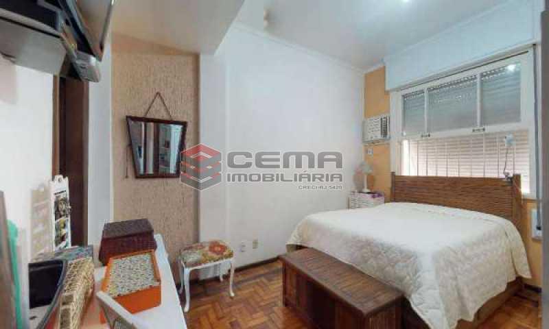 7 - Apartamento À Venda - Flamengo - Rio de Janeiro - RJ - LAAP30644 - 8